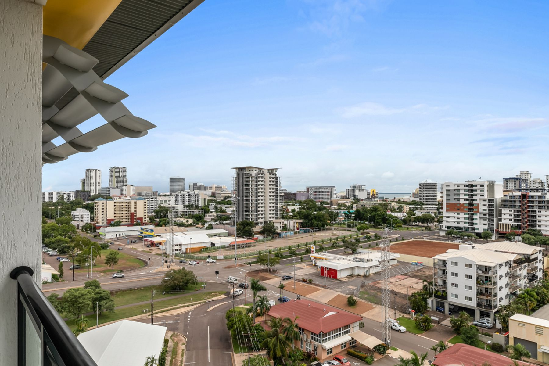 1103/6 Finniss Street, Darwin City, NT 0800