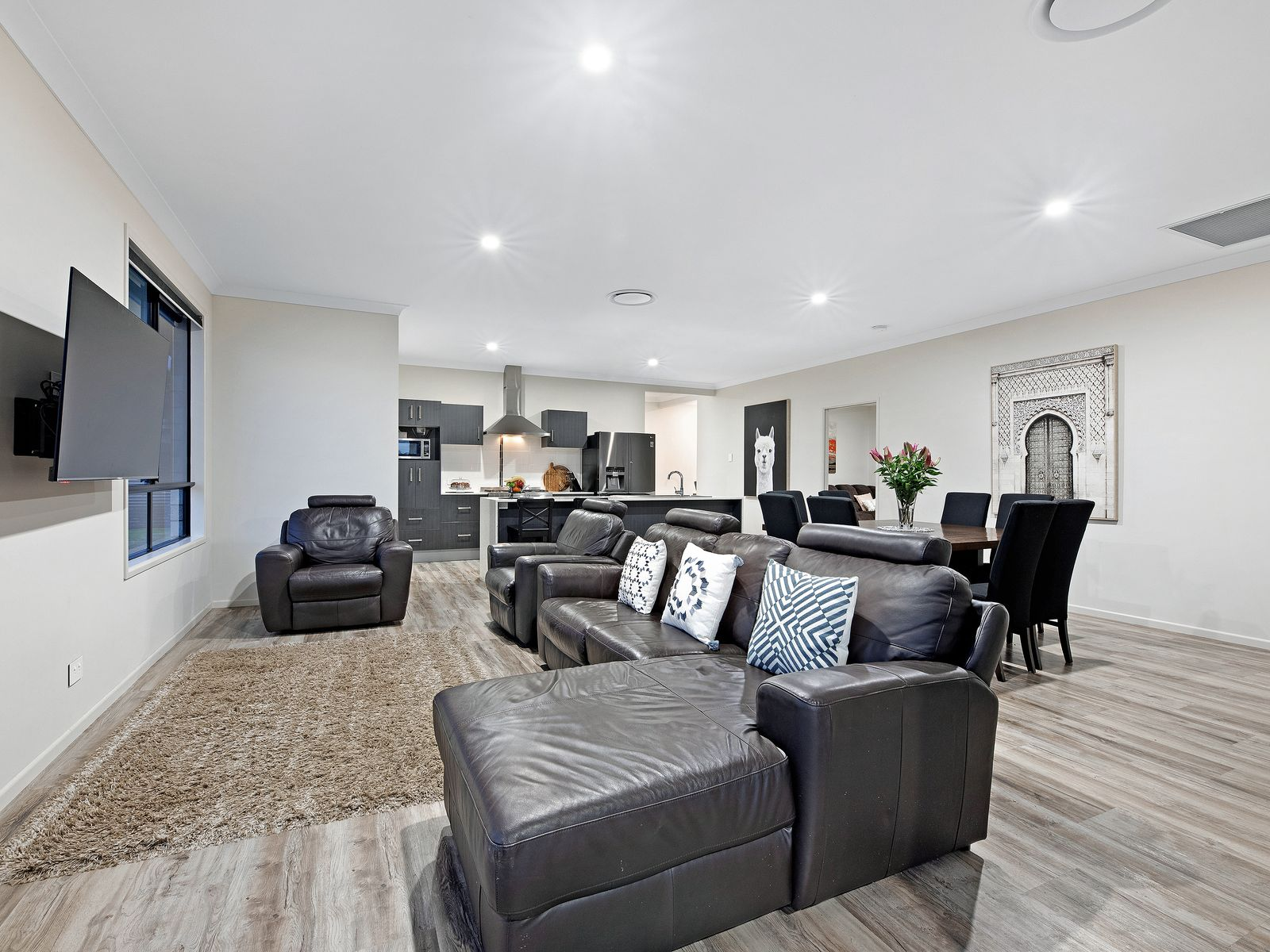 3 Dredge Circle, Brassall, QLD 4305
