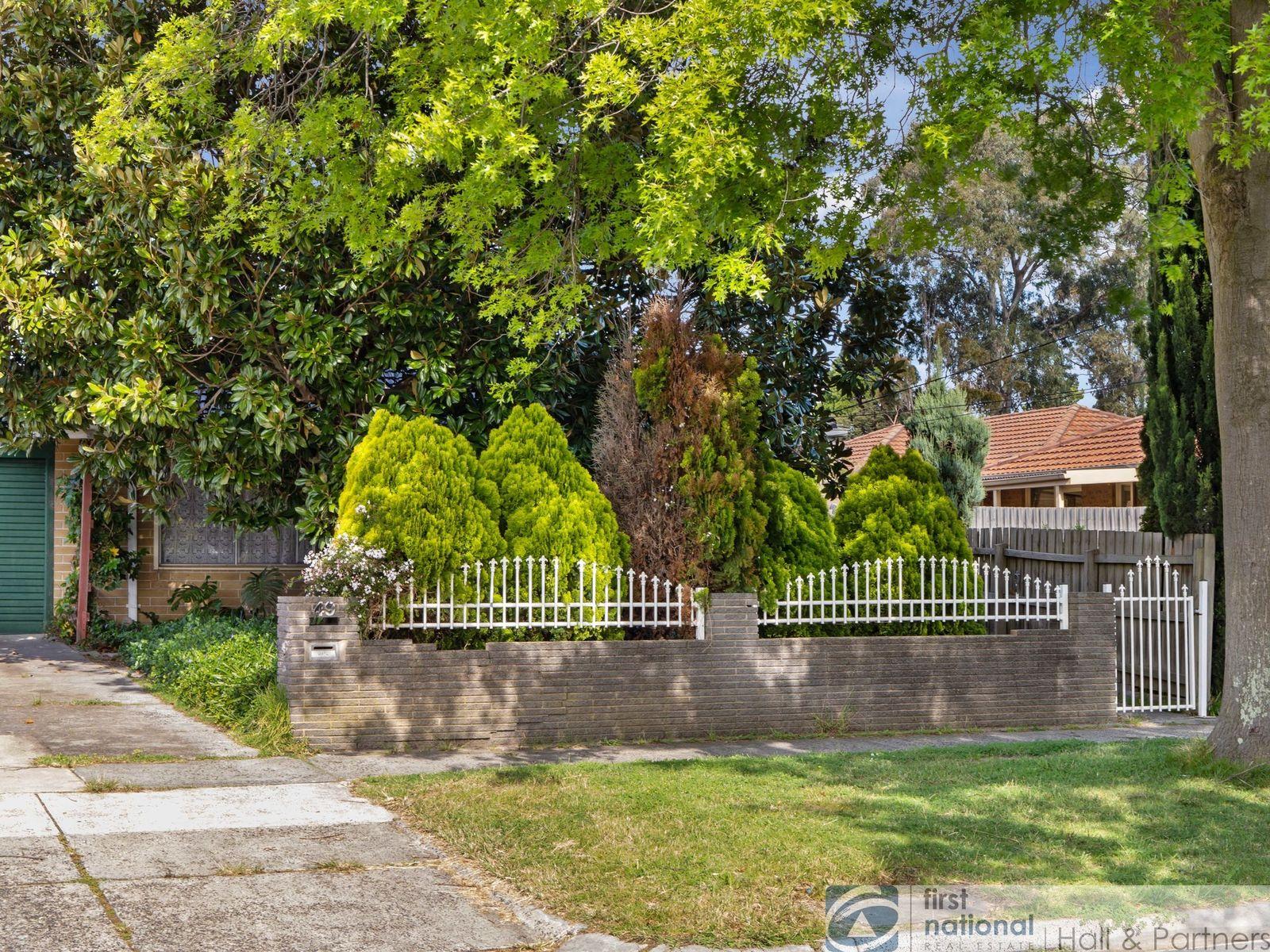 49 Dunblane Road, Noble Park, VIC 3174