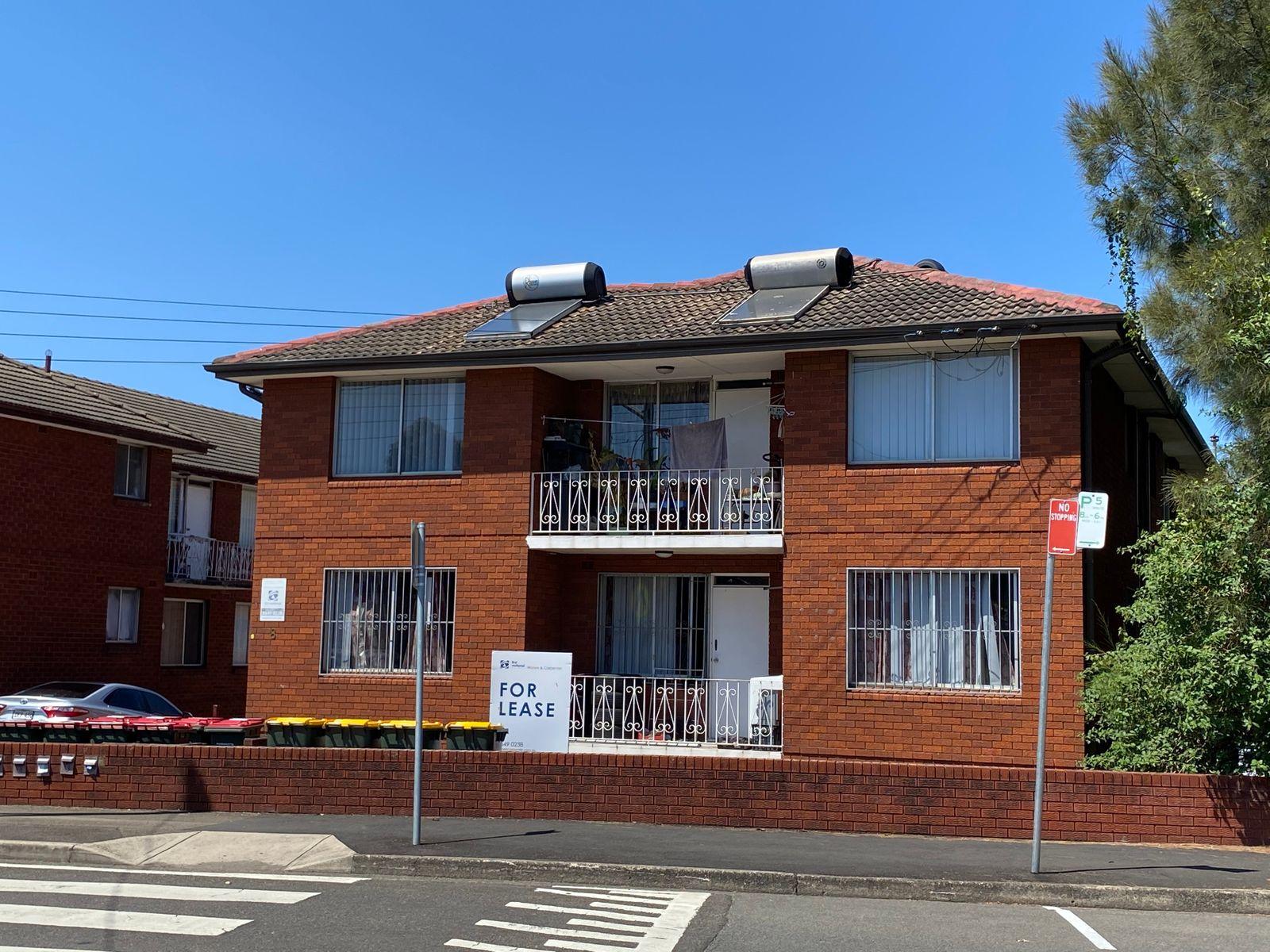 8/8 Cambridge Street, Harris Park, NSW 2150