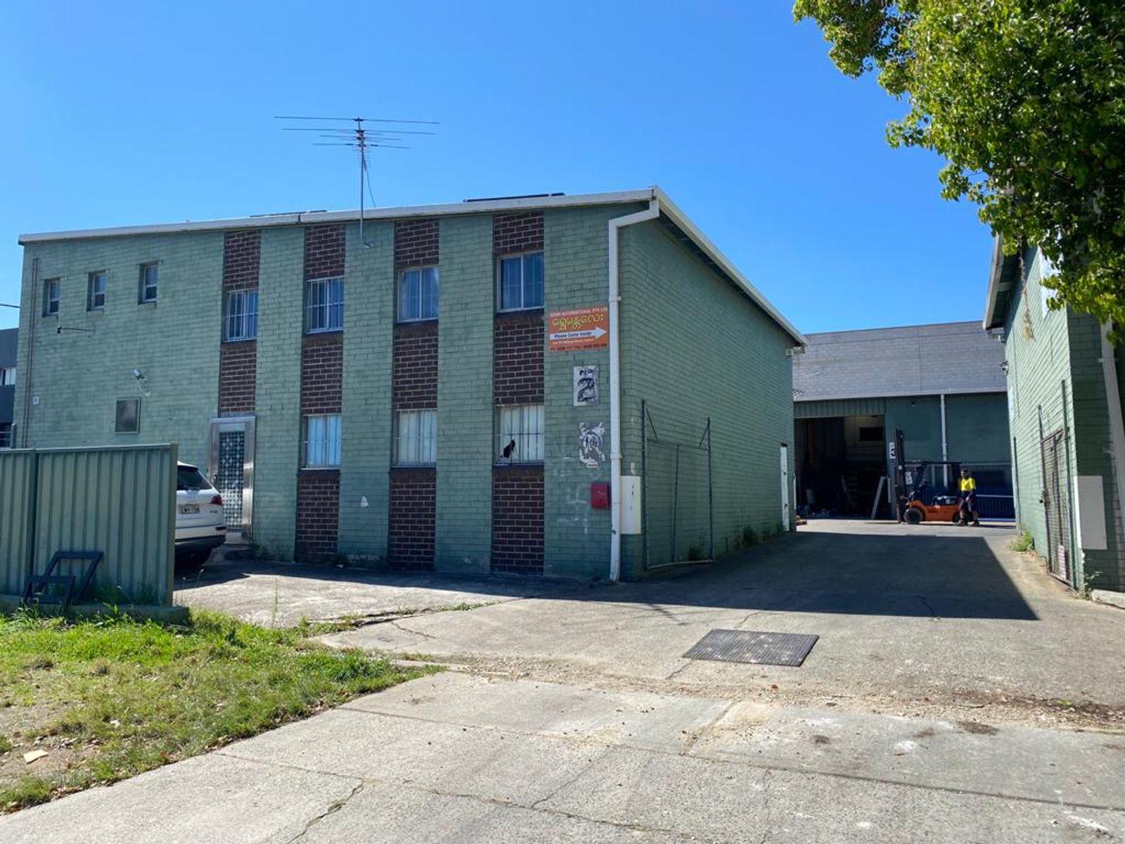1/2 Melissa St, Auburn, NSW 2144