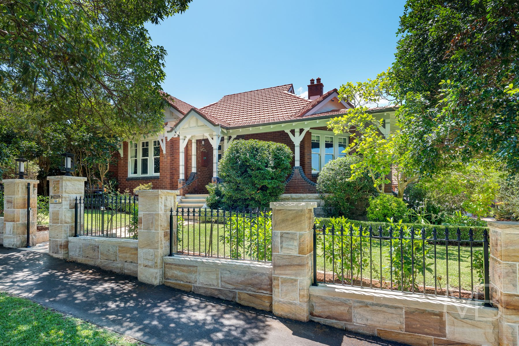 5 Blenheim Road