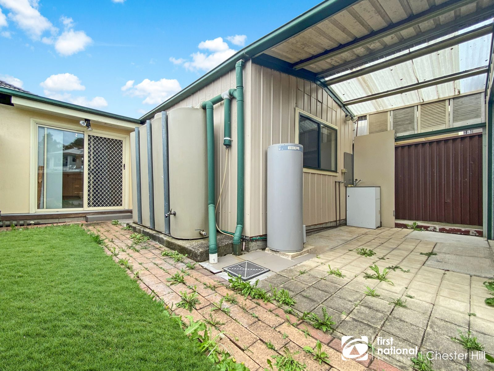 149A Proctor Parade, Chester Hill, NSW 2162