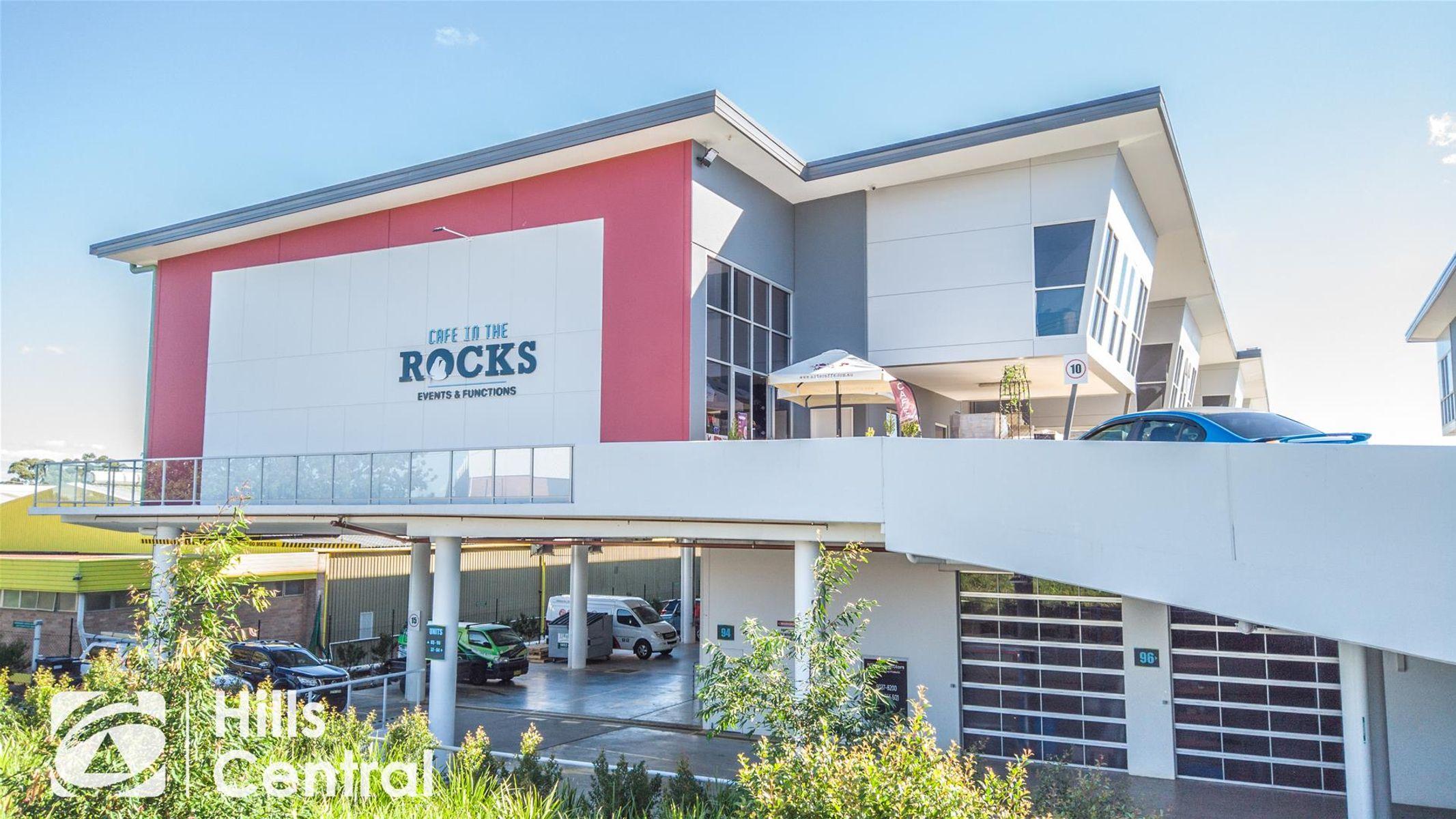 96/14 Loyalty Road, North Rocks, NSW 2151