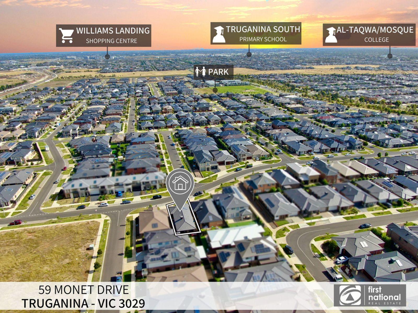 59 Monet Drive, Truganina, VIC 3029