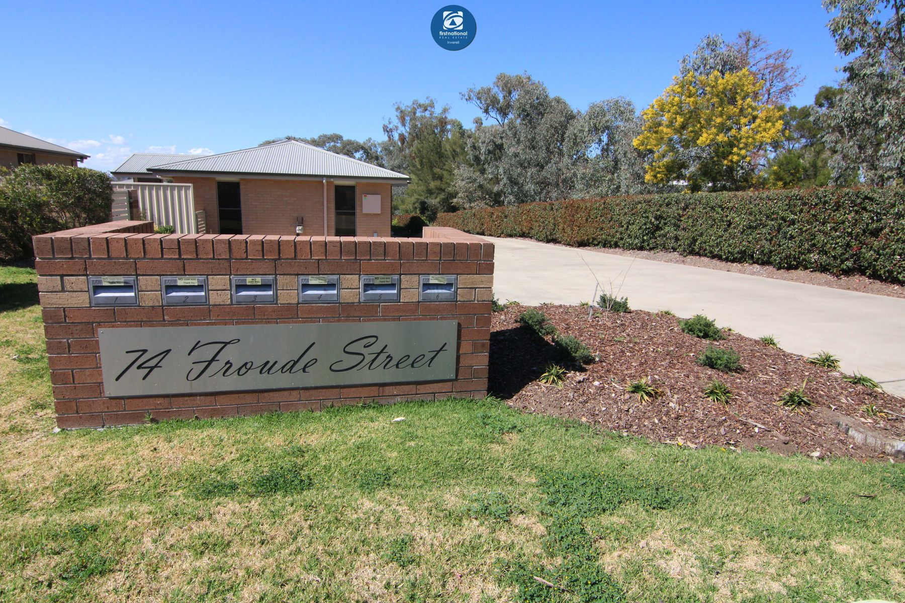 1/74 Froude Street, Inverell, NSW 2360