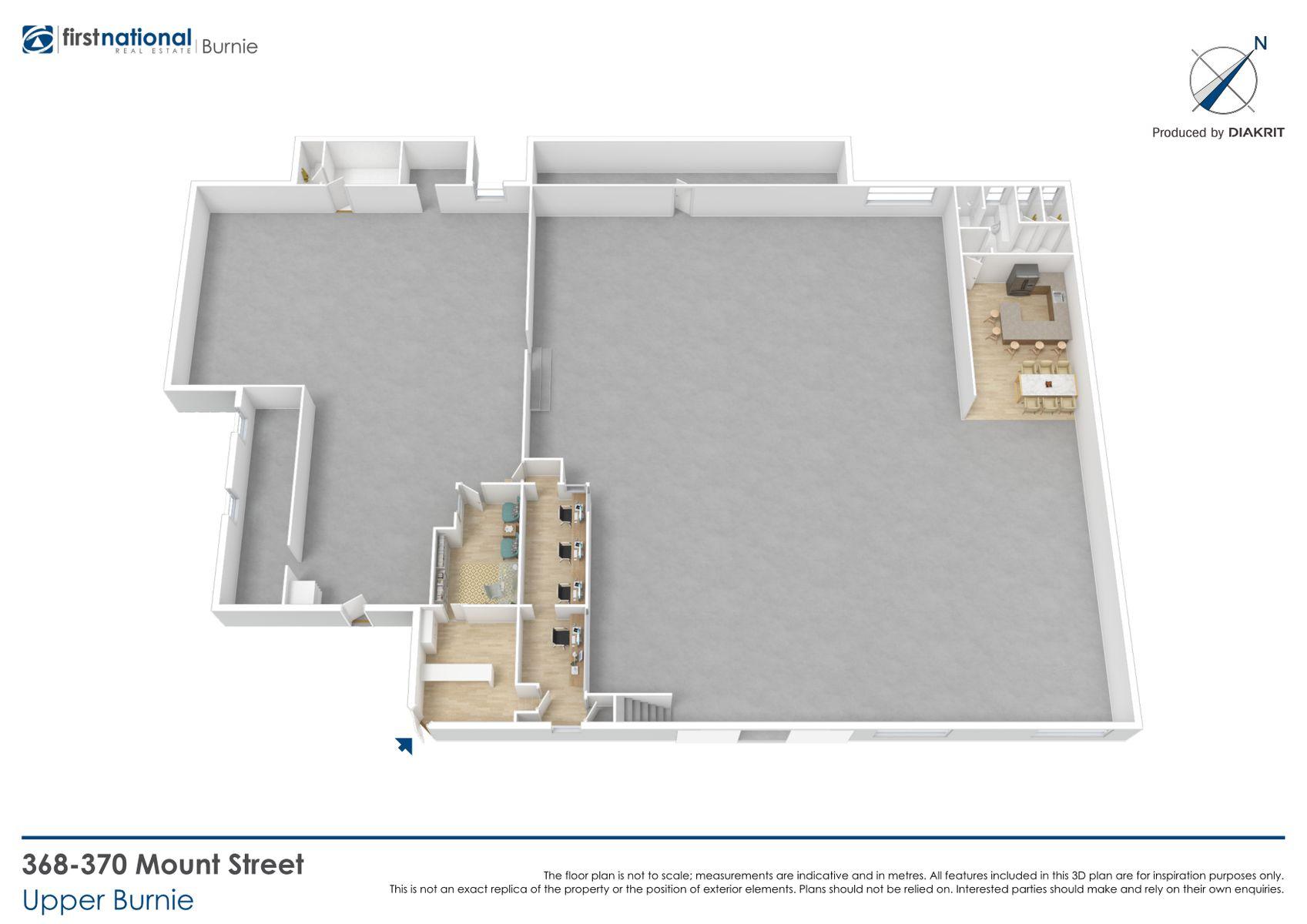 368-370 Mount Street, Upper Burnie, TAS 7320