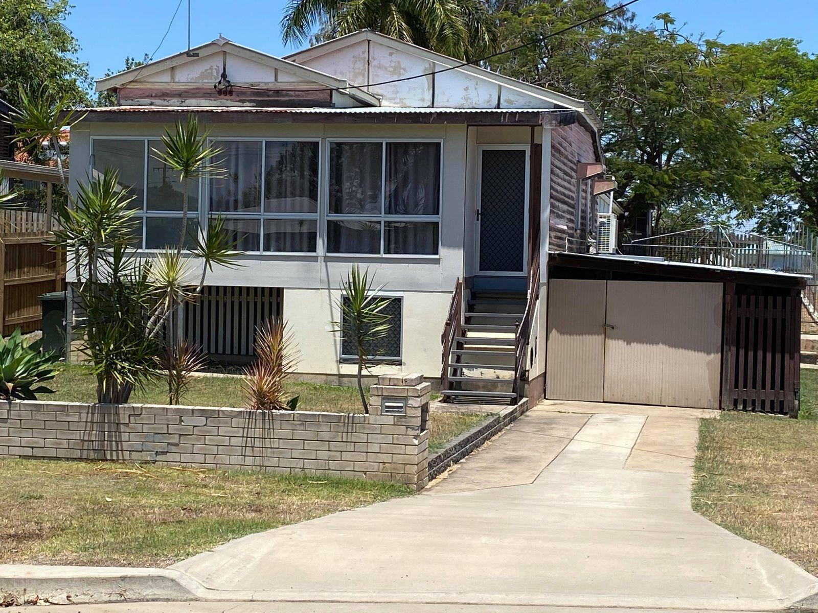 16 Miles Street, Berserker, QLD 4701