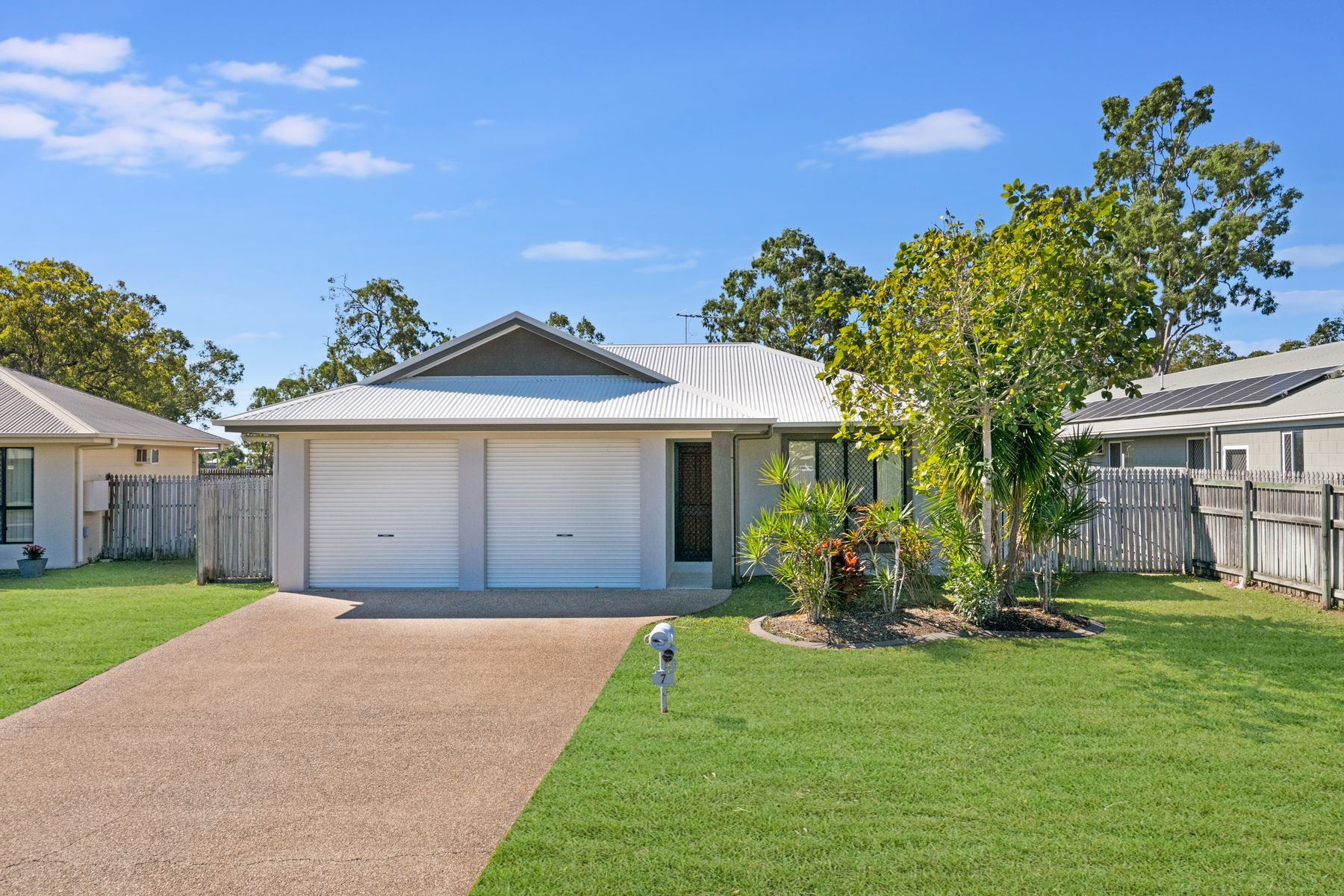 7 Bridgewater Drive, Condon, QLD 4815