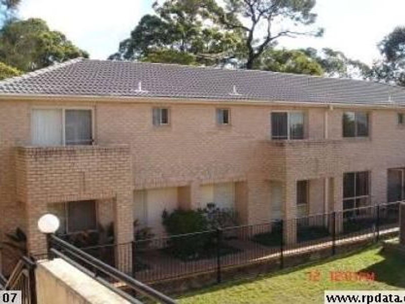 1/21-23 Hargrave Road, Auburn, NSW 2144