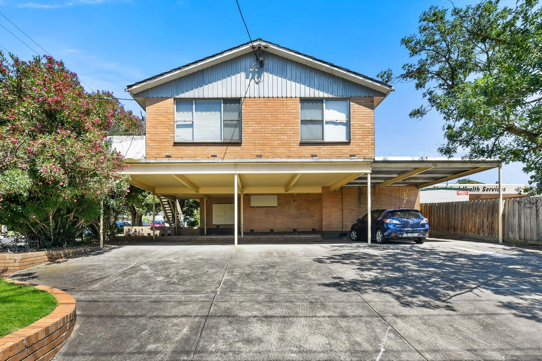 2/1 Carroll Avenue, Dandenong, VIC 3175