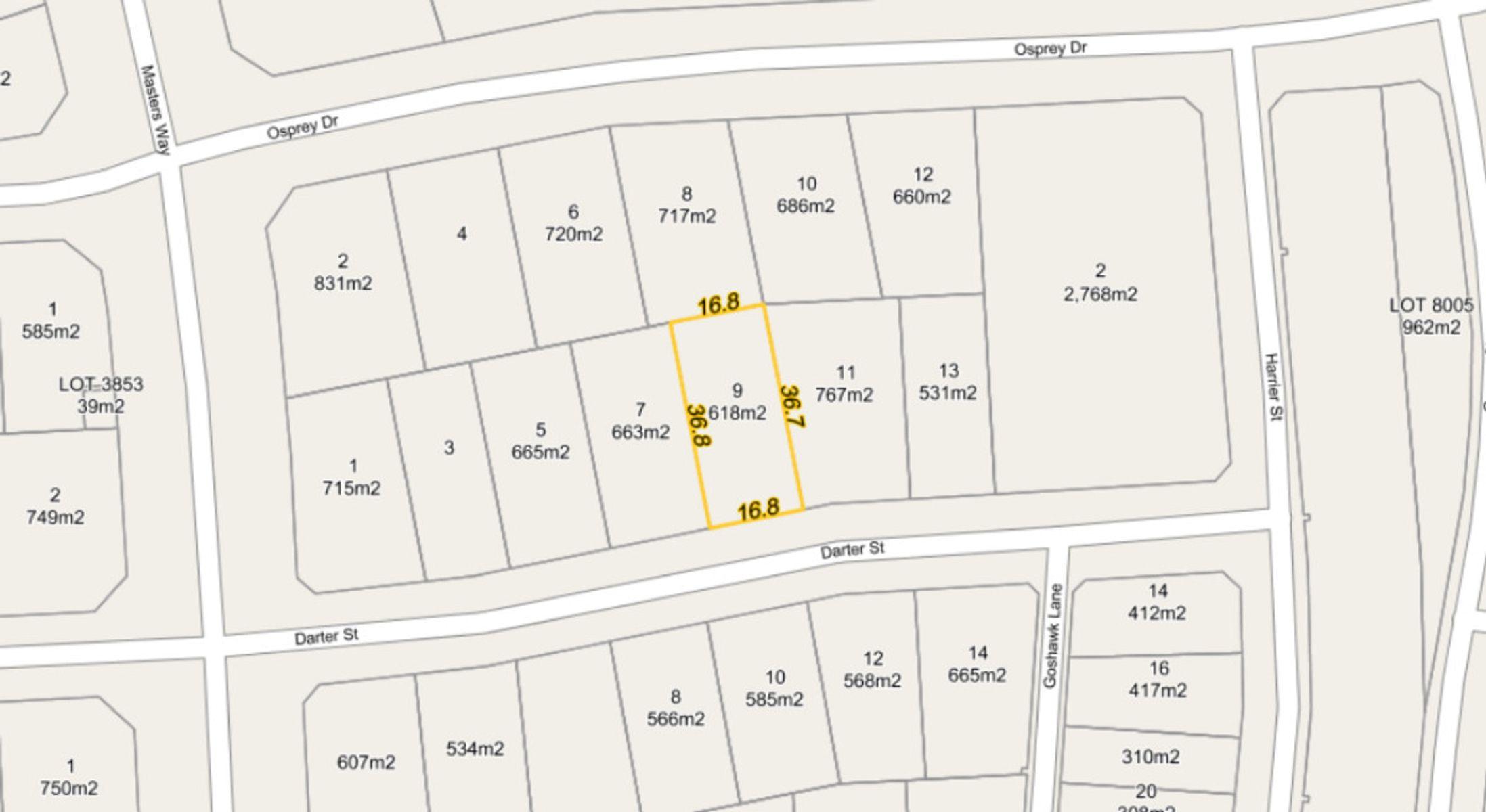Lot 5/9 Darter Street, South Hedland, WA 6722