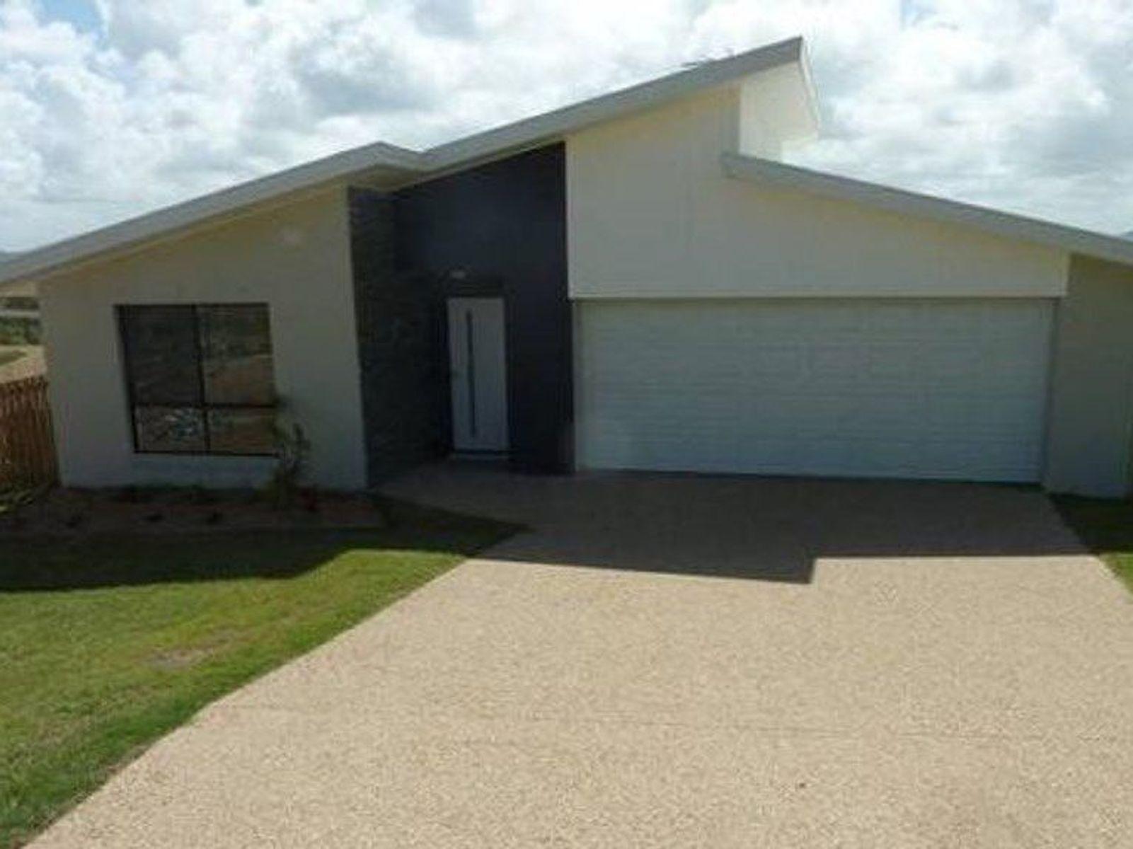 11 The Peak Street, Zilzie, QLD 4710
