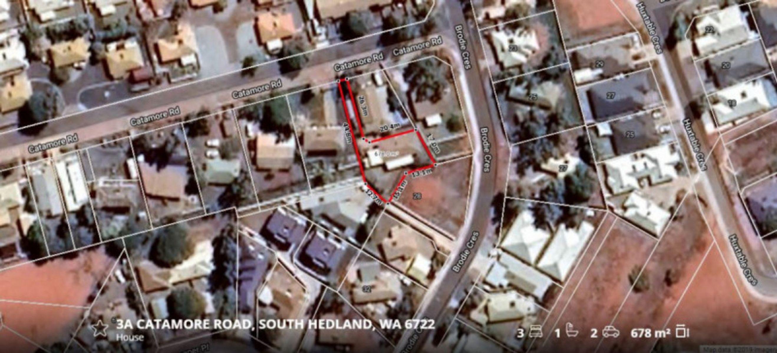 3A Catamore Court, South Hedland, WA 6722