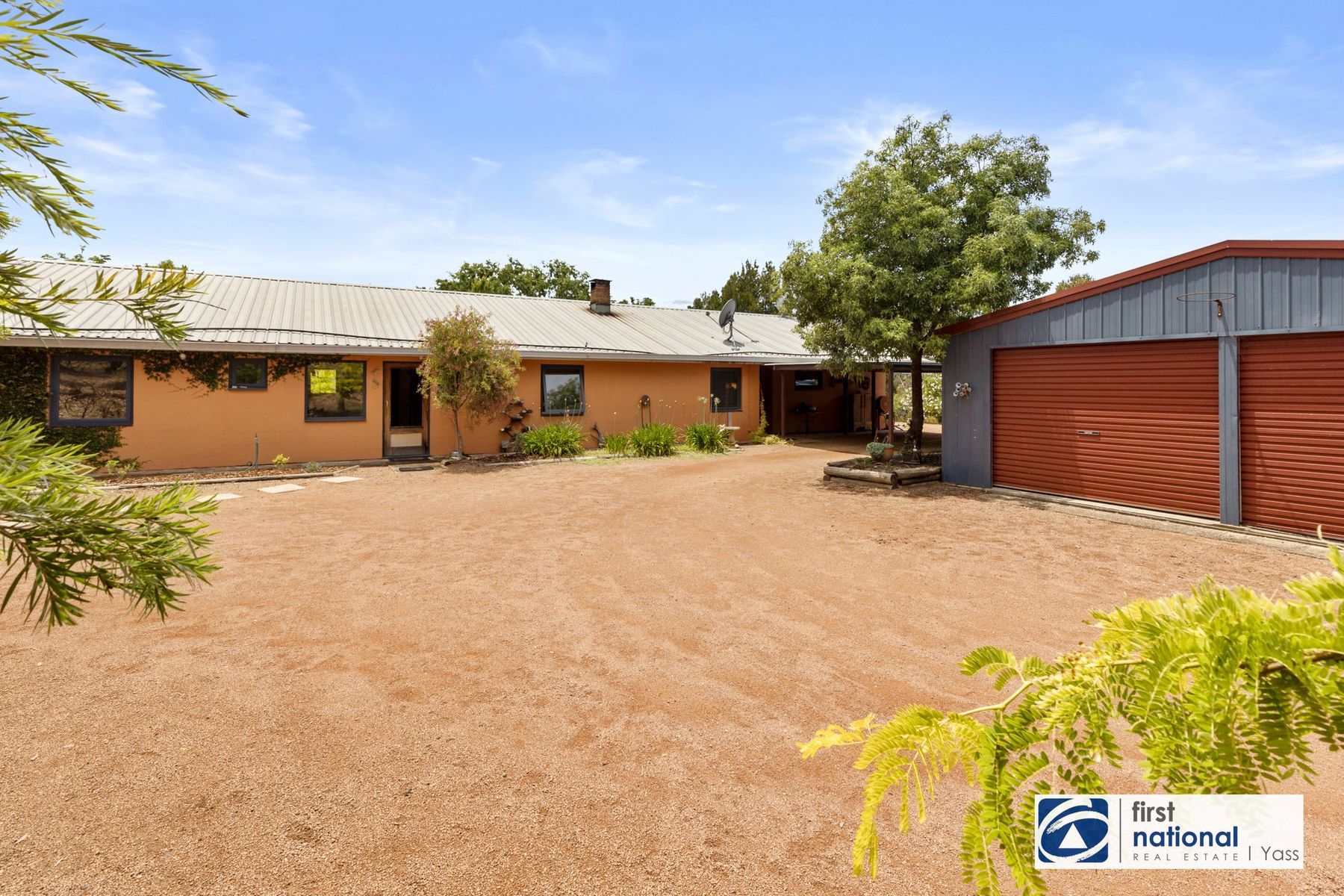 81 Learys Lane, Yass, NSW 2582