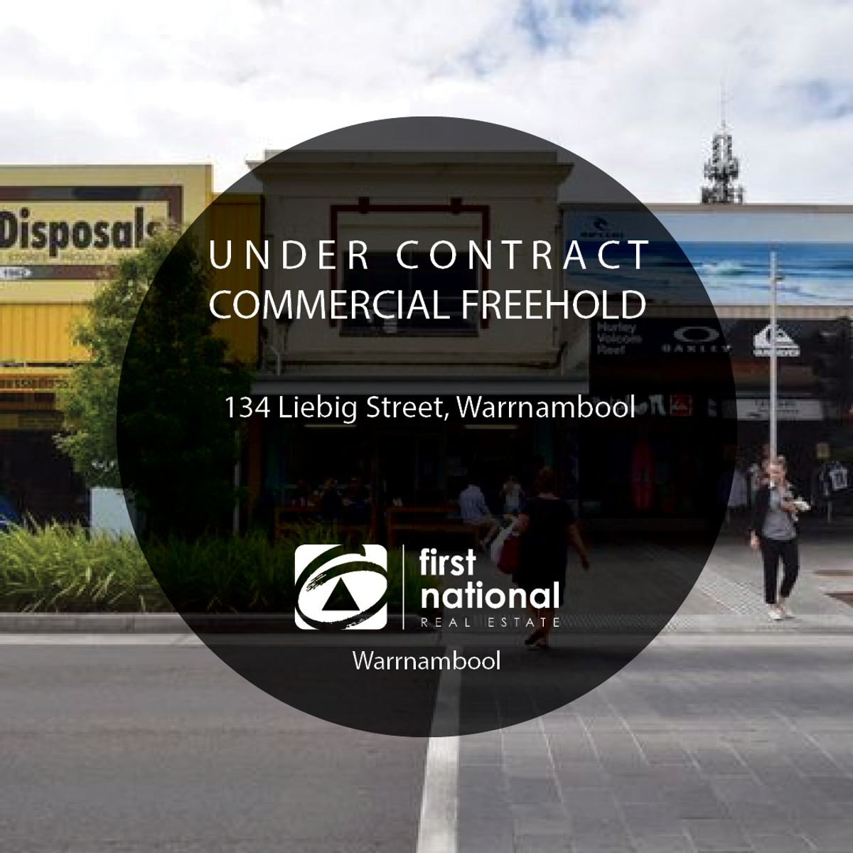 134 Liebig Street, Warrnambool, VIC 3280