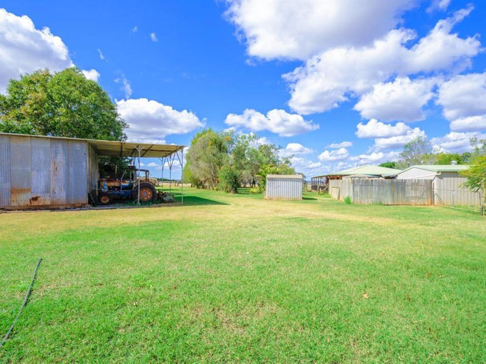 730 Pine Creek Road, Givelda, QLD 4670