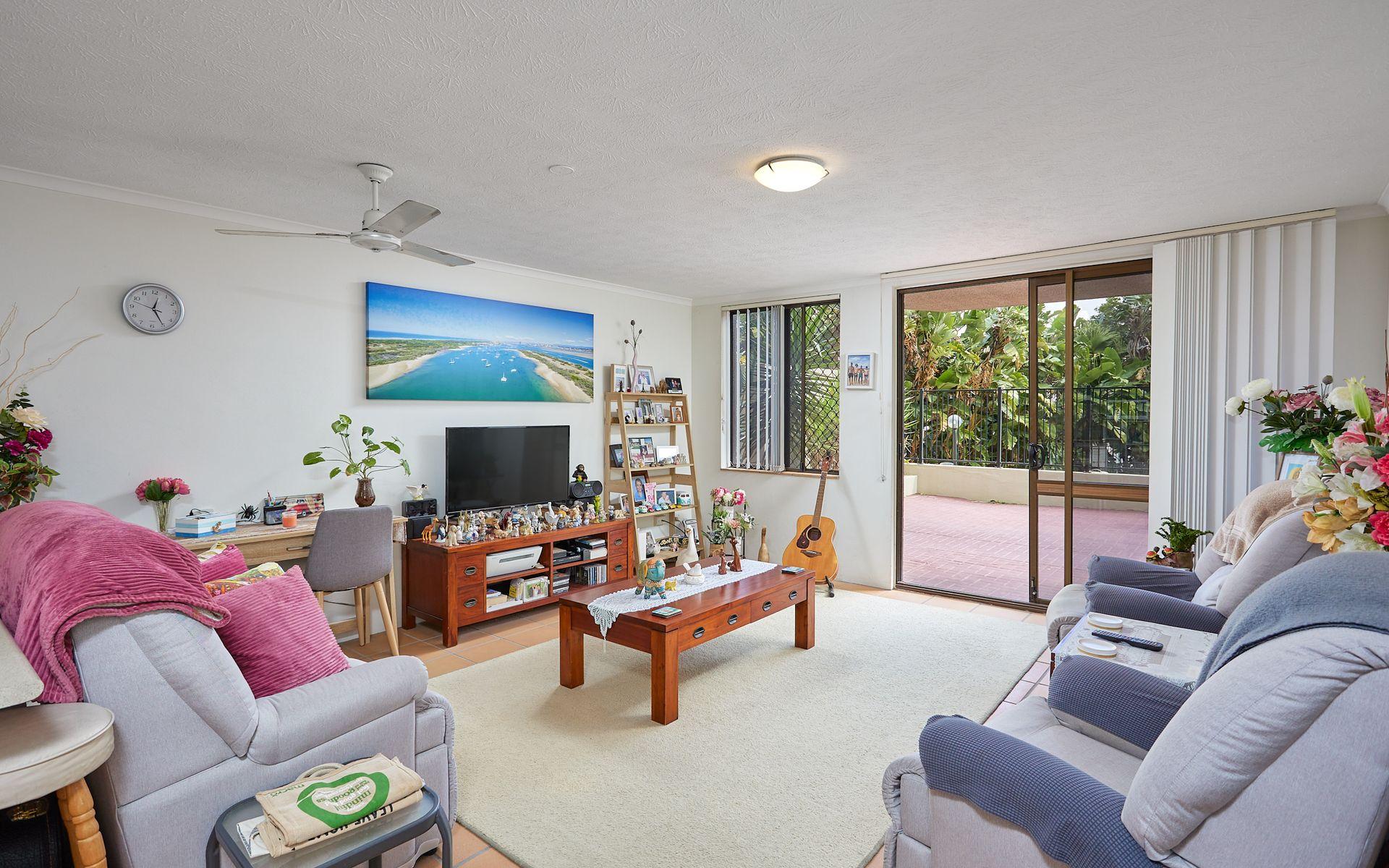 4/3355 Surfers Paradise Boulevard, Surfers Paradise, QLD 4217