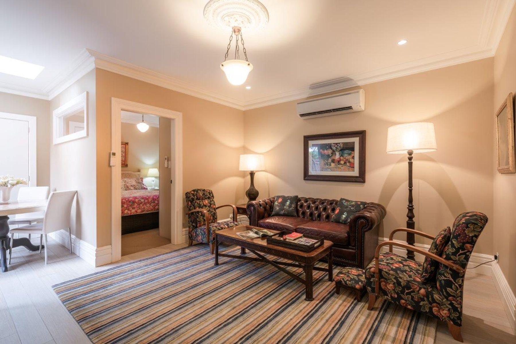 19 Glenview Street, Greenwich, NSW 2065