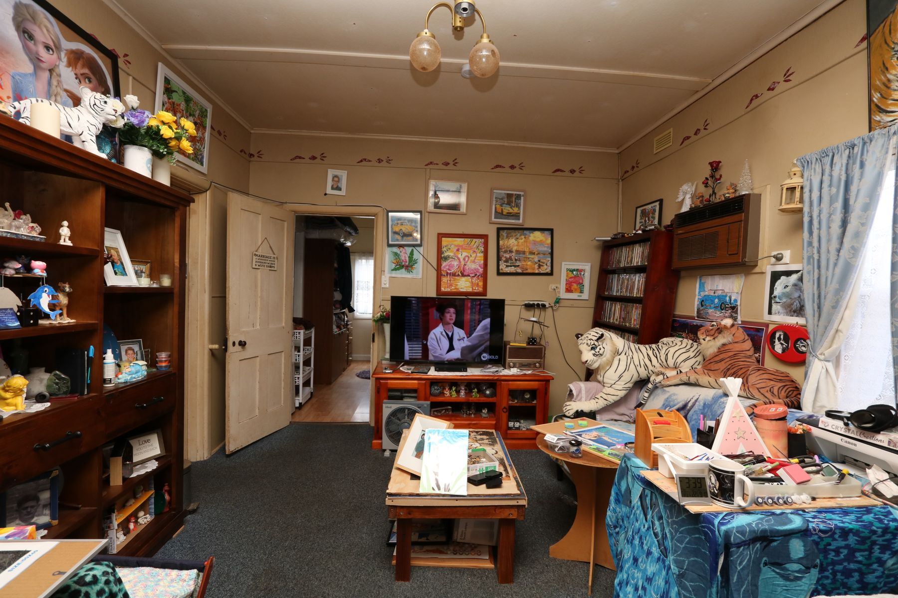 209 Gladstone Street,, Maryborough, VIC 3465