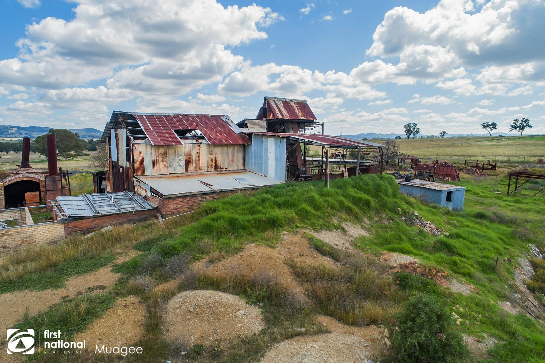 91 Henry Lawson Drive, Mudgee, NSW 2850