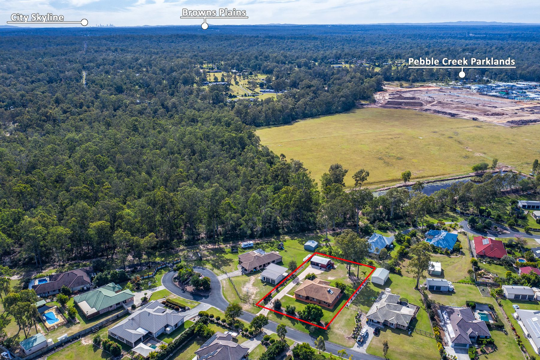29-31 Cassowary Place, Flagstone, QLD 4280