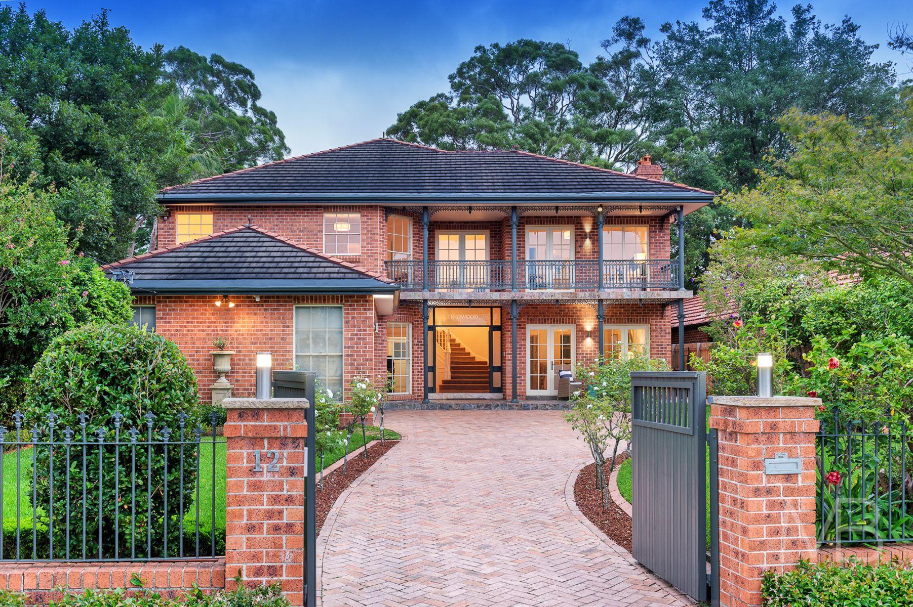 12 Sydney Road