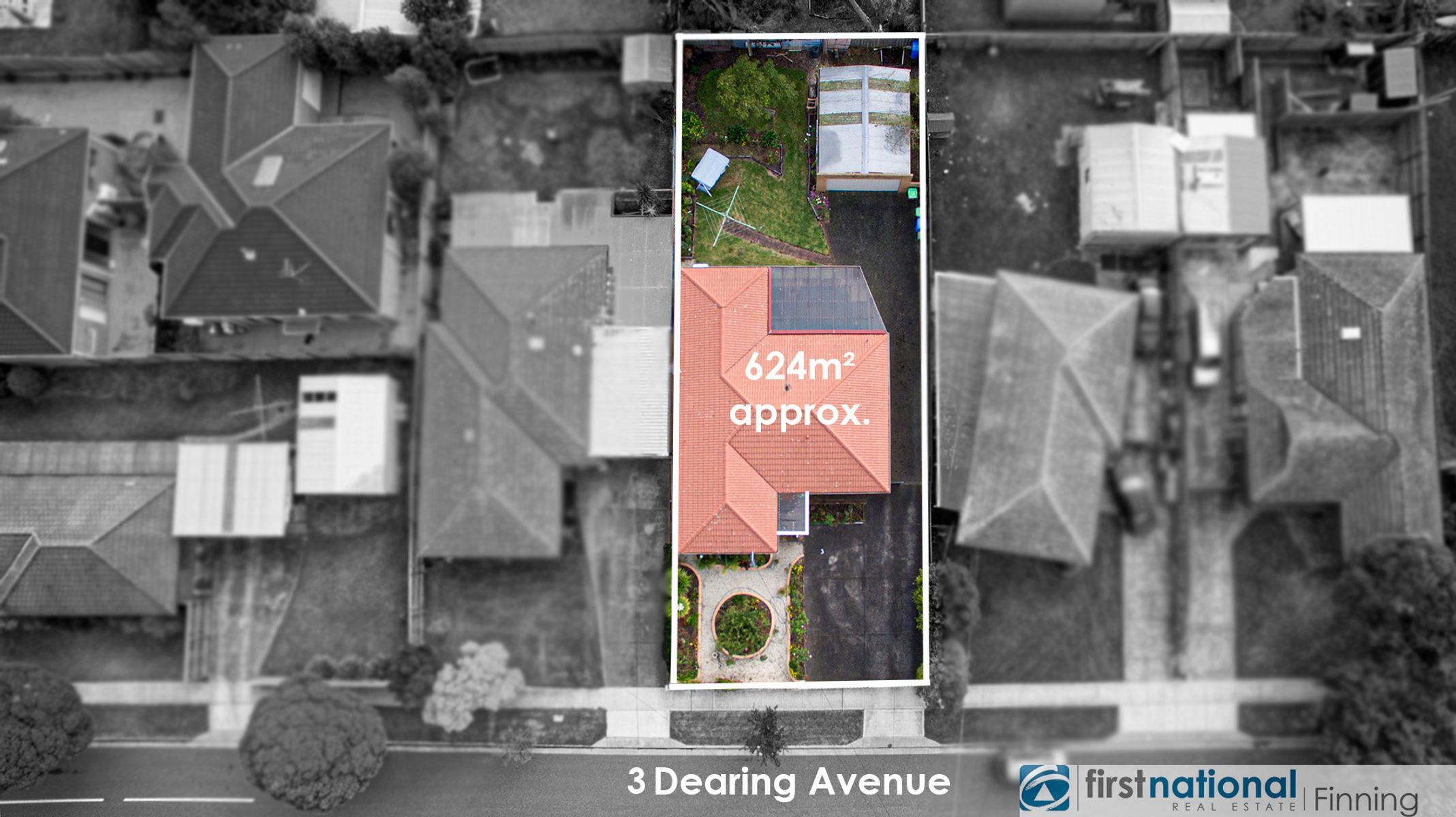 3 Dearing Avenue, Cranbourne, VIC 3977