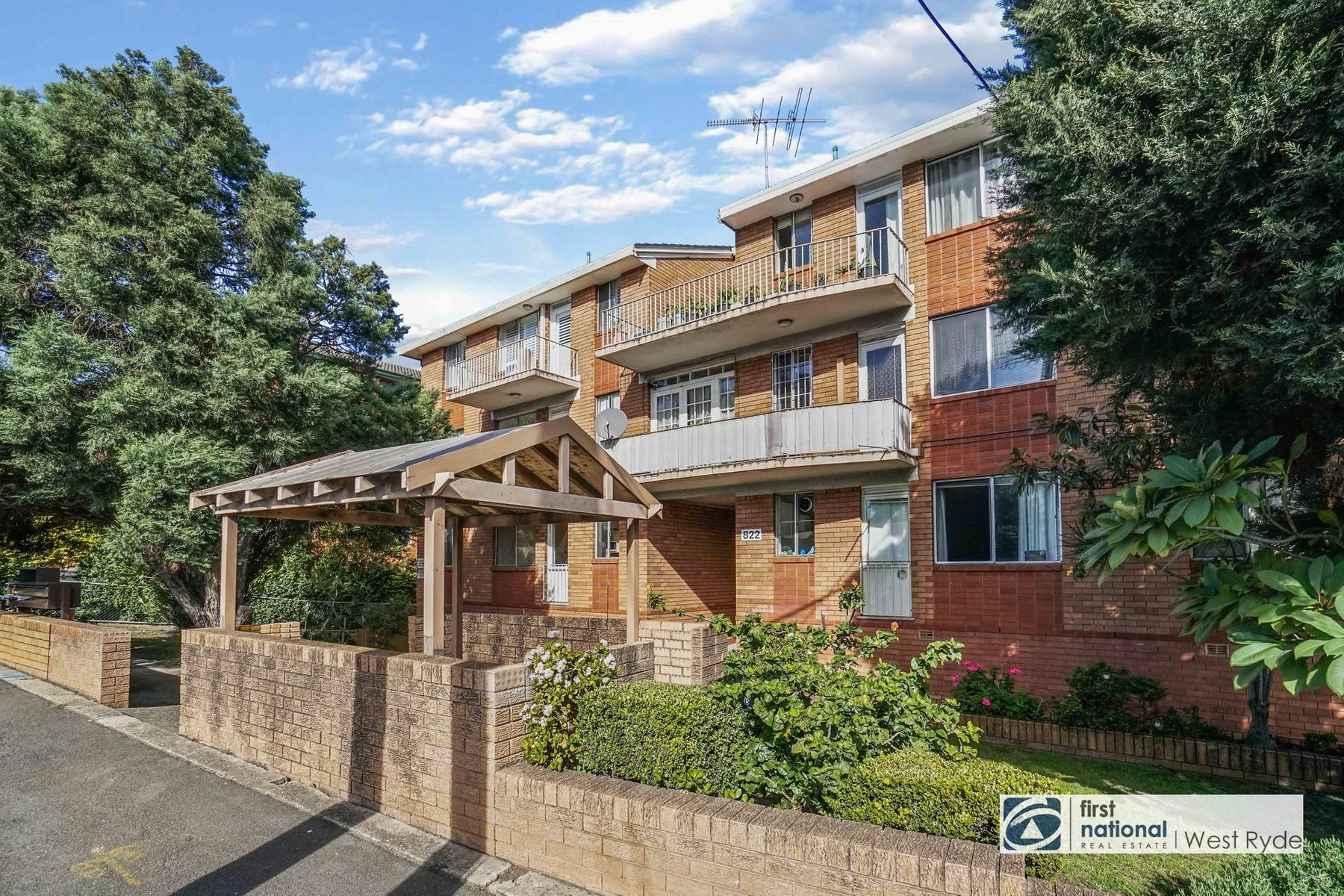 7/822 Victoria Road, Ryde, NSW 2112