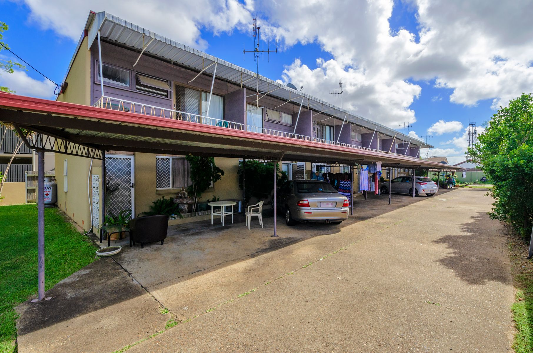2/85 Woongarra Street, Bundaberg West, QLD 4670