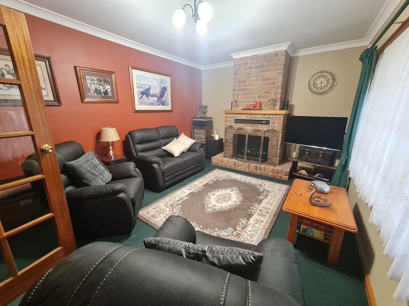 10 Frederick Street, Lyndoch, SA 5351