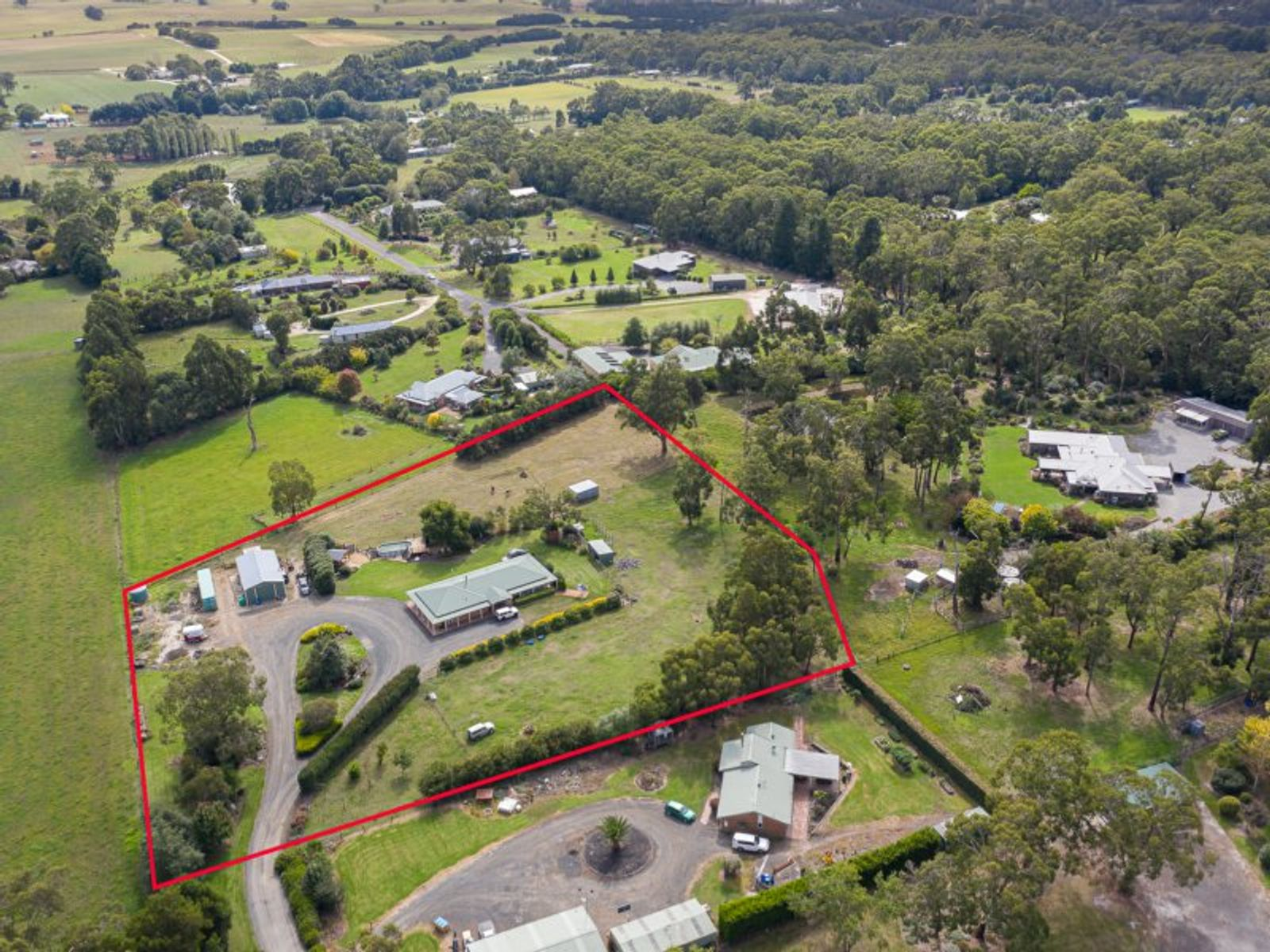 8 Sperling Lane, Koonwarra, VIC 3954