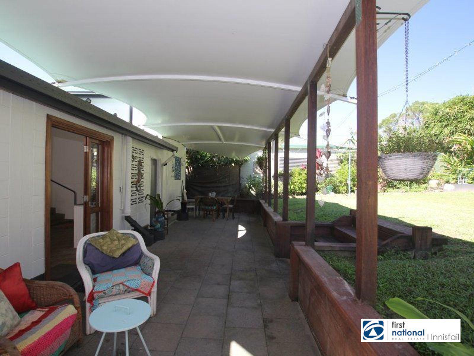 8  PHYLLIS STREET, East Innisfail, QLD 4860