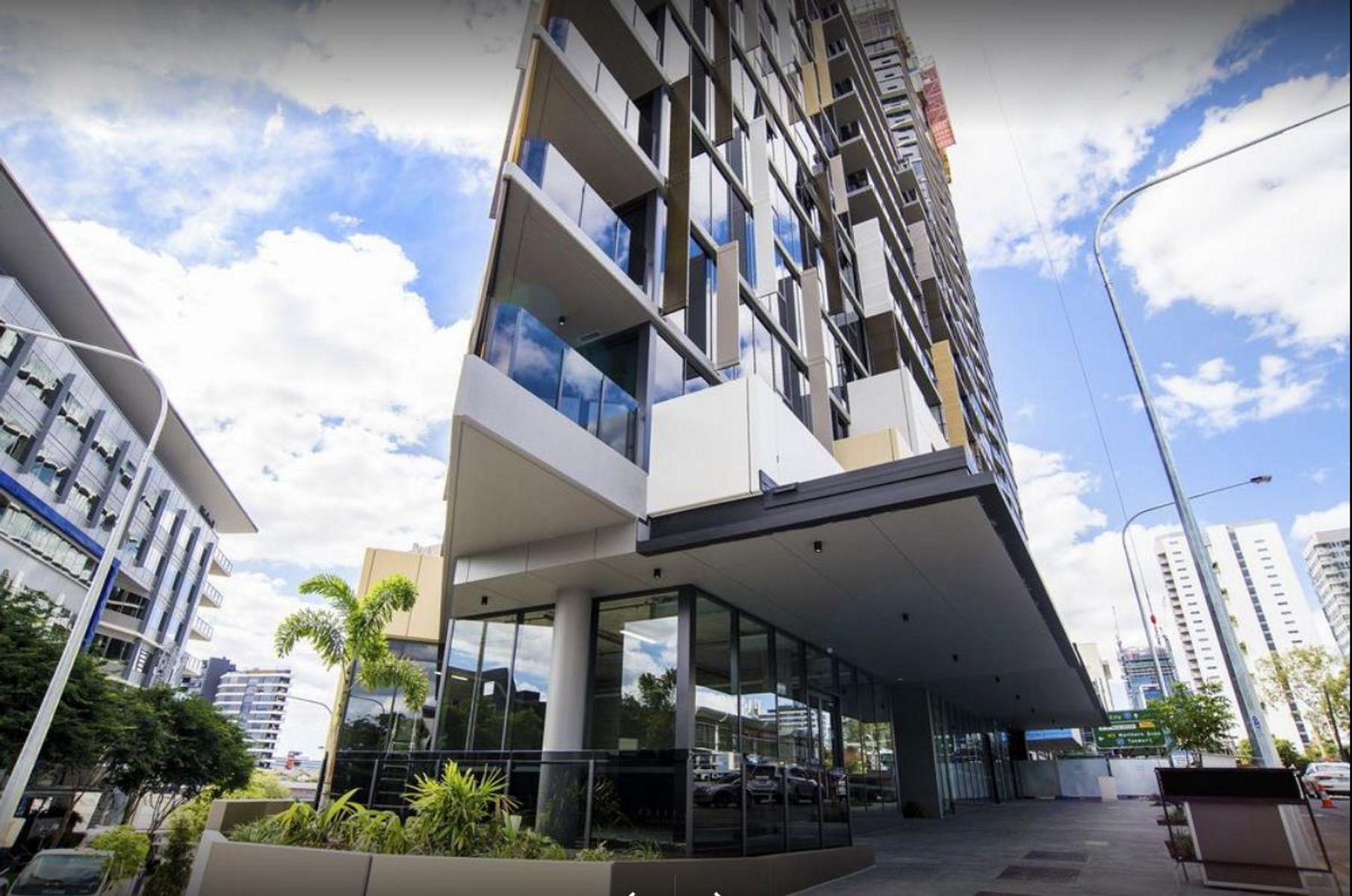 Ground/1 Cordelia Street, South Brisbane, QLD 4101