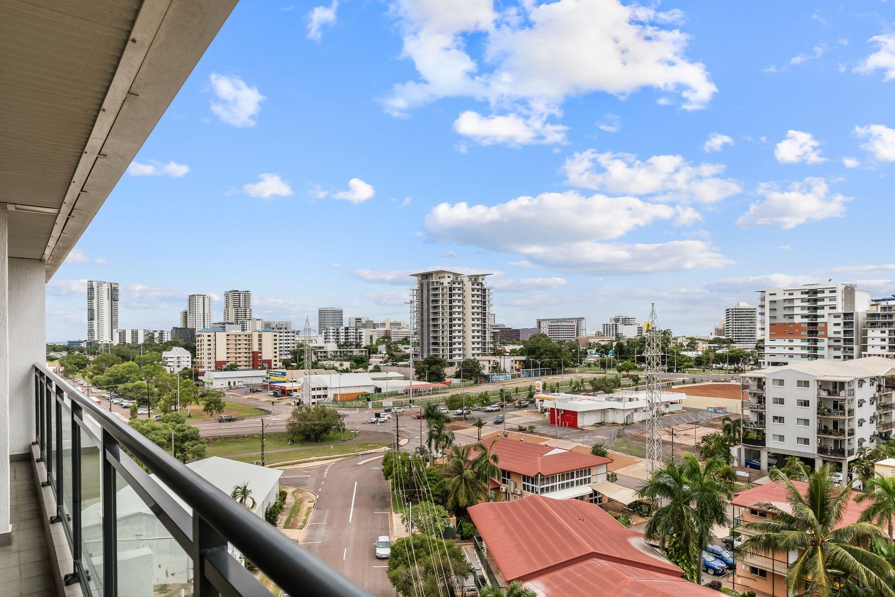 703/6 Finniss Street, Darwin City, NT 0800