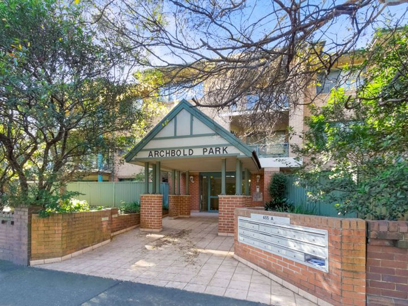 33/655A Pacific Highway, Chatswood, NSW 2067