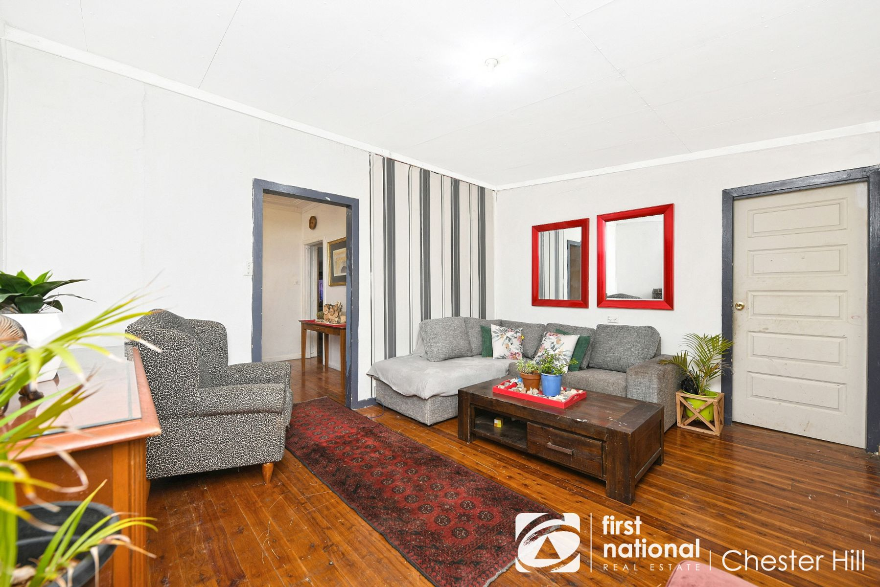 18 Mercy Avenue, Chester Hill, NSW 2162