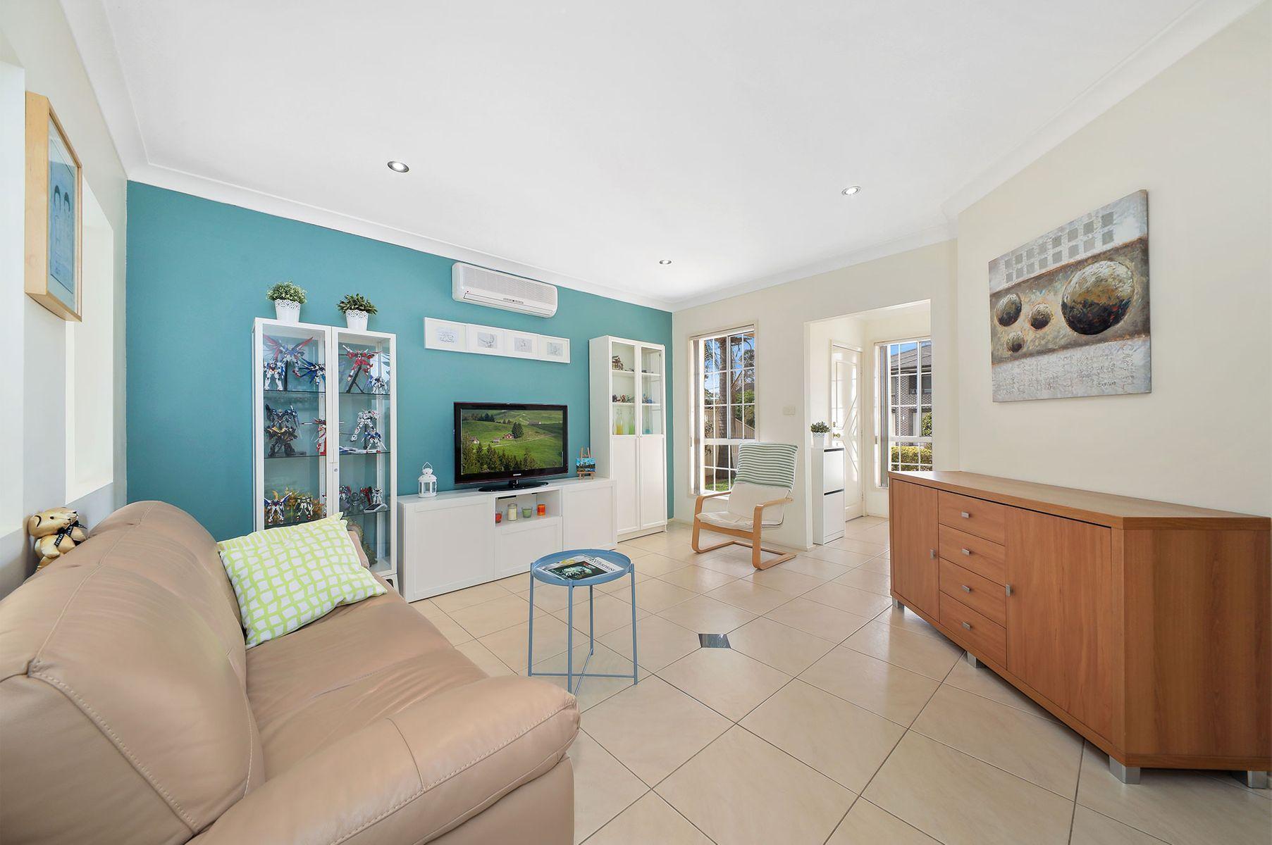 18 Garnsey Avenue, Panania, NSW 2213
