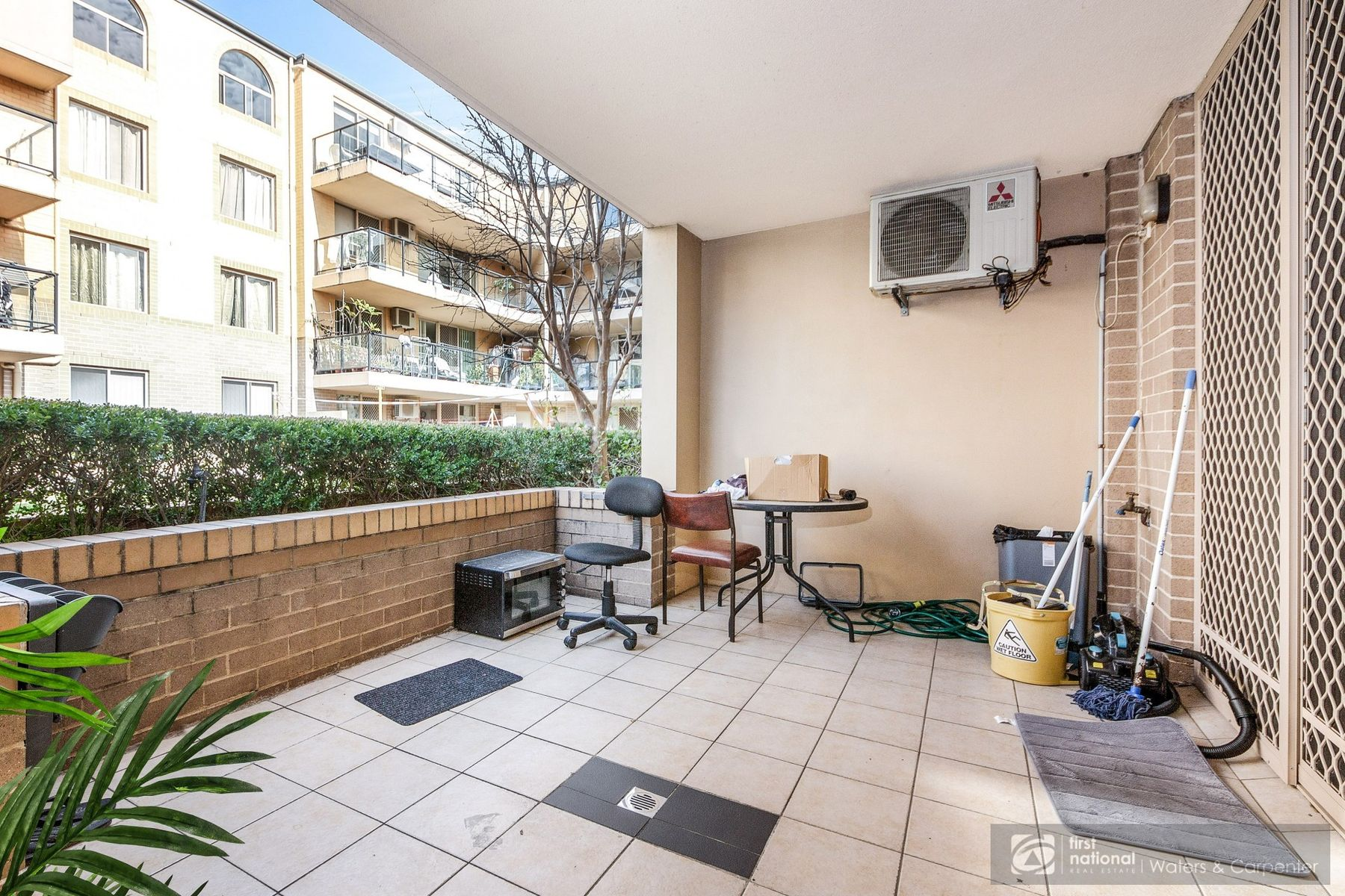 6/9 Marion Street, Auburn, NSW 2144