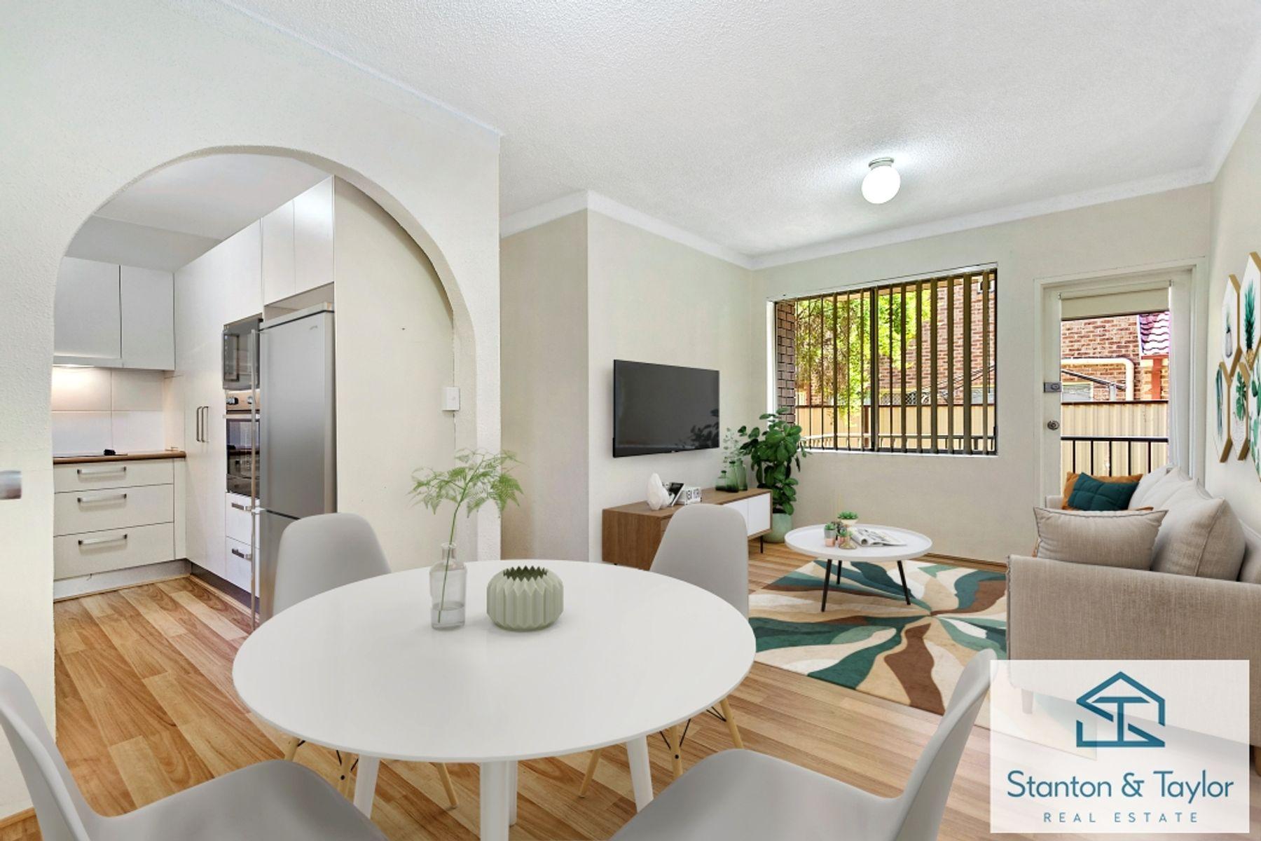4/45-47 Victoria Street, Werrington, NSW 2747