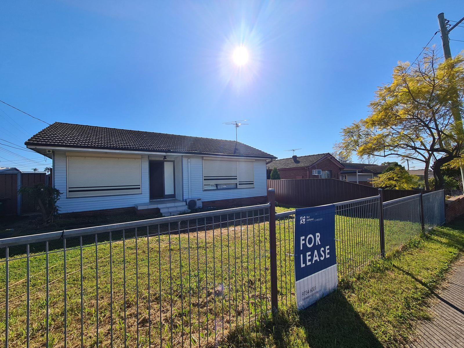 255 John Street, Cabramatta West, NSW 2166