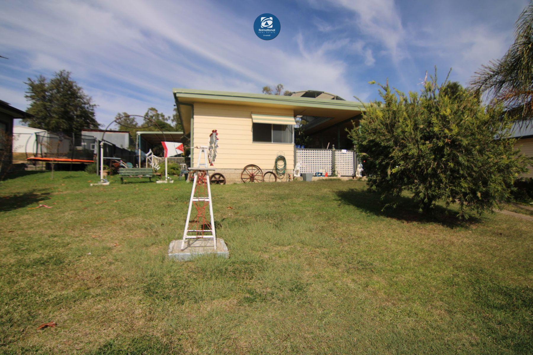 33 Queen Street, Warialda, NSW 2402