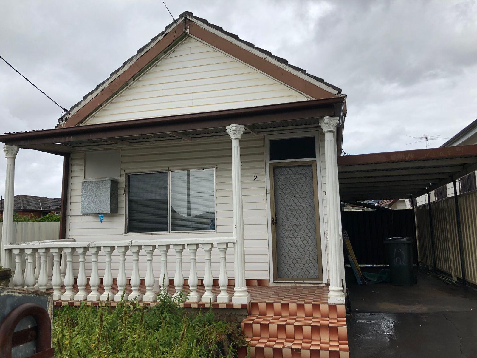 2 Albert Street, Berala, NSW 2141