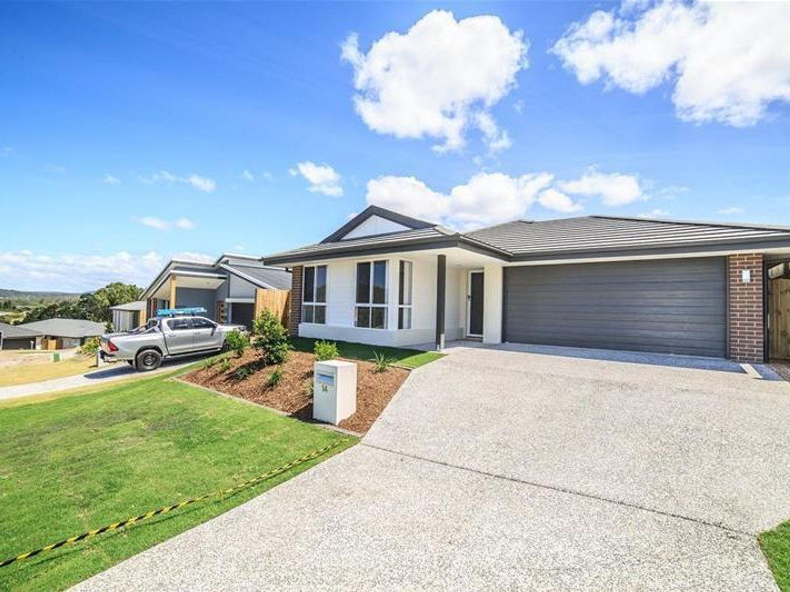 14 San Gabriel Crescent, Upper Coomera, QLD 4209