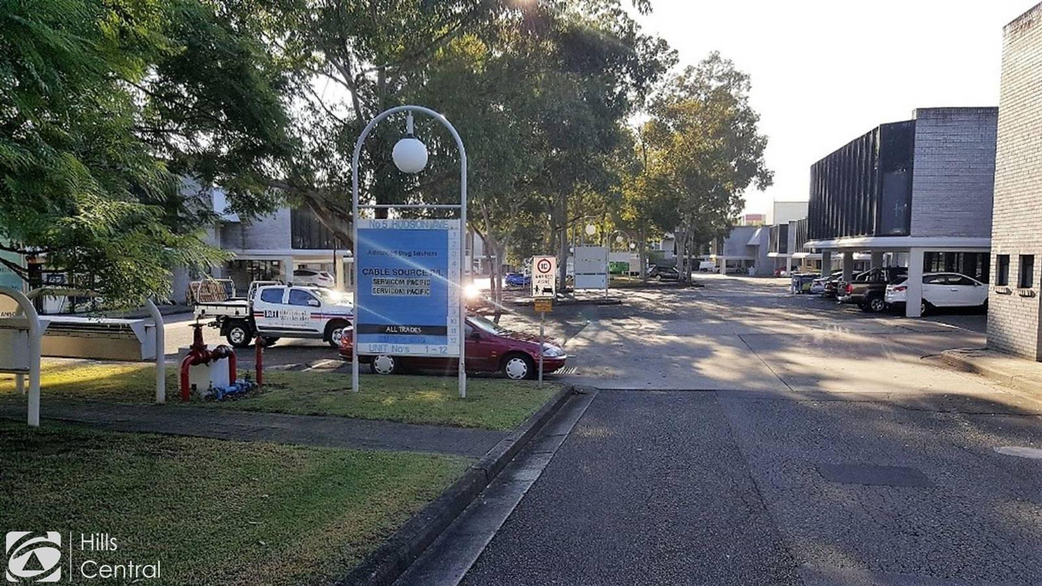 6/5 Hudson Avenue, Castle Hill, NSW 2154
