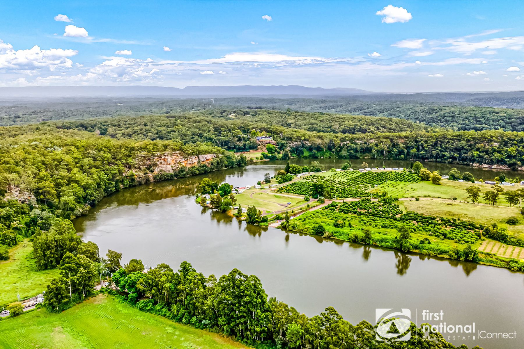 821 Tizzana Rd, Sackville, NSW 2756