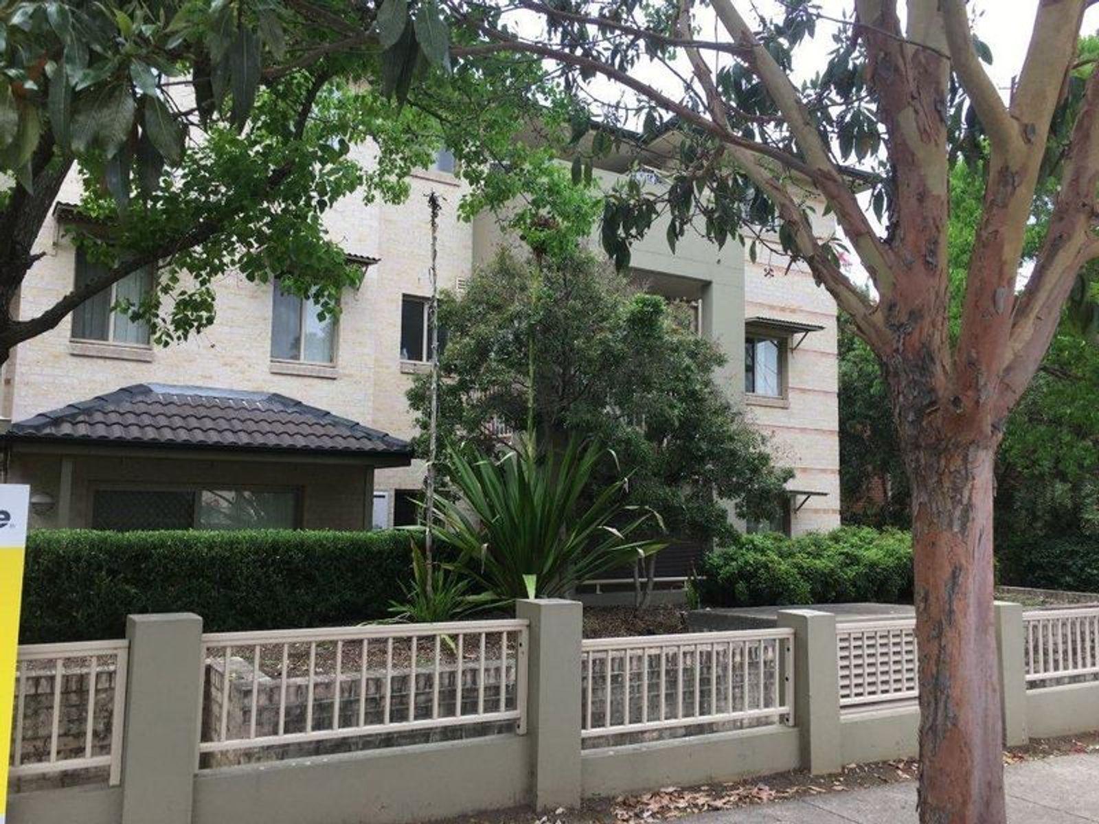 11/6-8 Hargrave Road, Auburn, NSW 2144