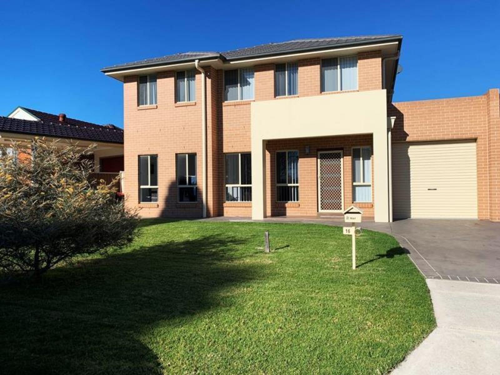 16 Parana Avenue, Revesby, NSW 2212
