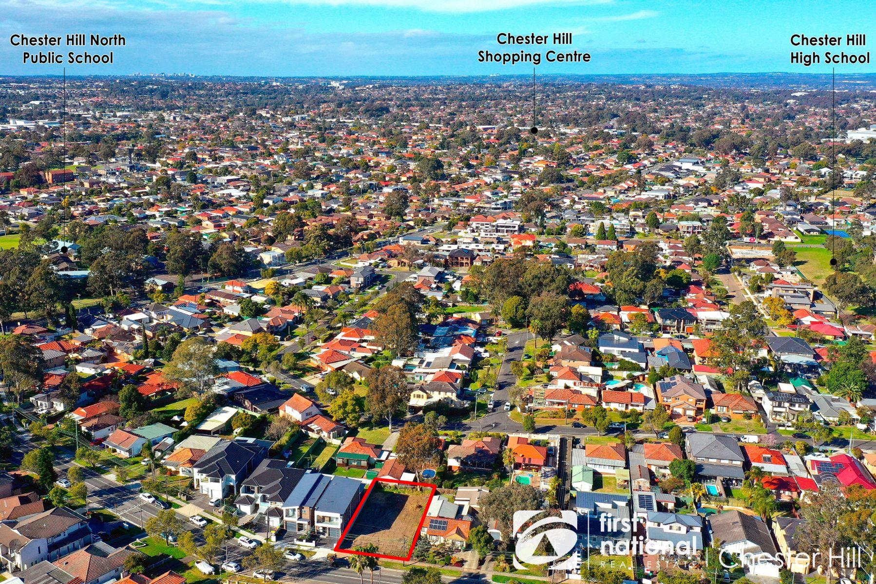 13 Gurney Road, Chester Hill, NSW 2162
