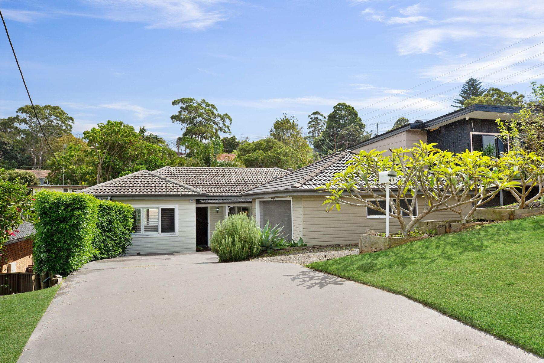 47 Roslyn Avenue, Charlestown, NSW 2290